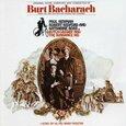 ORIGINAL SOUND TRACK - BUTCH CASSIDY & SUNDANCE (Compact Disc)