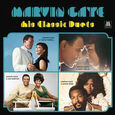 GAYE, MARVIN - HIS CLASSIC DUETS -HQ- (Disco Vinilo LP)