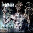 BEHEMOTH - DEMI GOD -DELUXE- (Compact Disc)