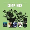 CHEAP TRICK - ORIGINAL ALBUM CLASSICS3 (Compact Disc)