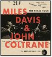 DAVIS, MILES - FINAL TOUR: BOOTLEG SERIES 6 (Compact Disc)