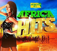 VARIOUS ARTISTS - AFRICA HITS (Compact Disc)