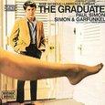 SIMON & GARFUNKEL - GRADUATE (Compact Disc)