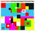BEASTIE BOYS - HOT SAUCE COMMITTEE PART2 (Compact Disc)