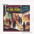 BROWN, JAMES - LIVE AT APOLLO 1962 (Compact Disc)