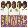 ROLLING STONES - FLOWERS (Compact Disc)