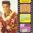 PRESLEY, ELVIS - BLUE HAWAII -OST- (Compact Disc)