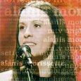 MORISSETTE, ALANIS - MTV UNPLUGGED (Compact Disc)