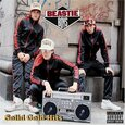 BEASTIE BOYS - SOLID GOLD HITS (Compact Disc)