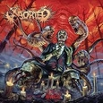 ABORTED - MANIACULT (Compact Disc)