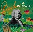 BACH, JOHANN SEBASTIAN - BACH IN BRAZIL (Compact Disc)