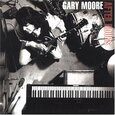 MOORE, GARY - AFTER HOURS (Compact Disc)
