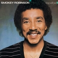 ROBINSON, SMOKEY - BEING WITH YOU (Compact Disc)