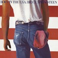 SPRINGSTEEN, BRUCE - BORN IN THE USA (Compact Disc)