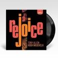 ALLEN, TONY - REJOICE -DELUXE HQ- (Disco Vinilo LP)