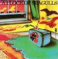 A FLOCK OF SEAGULLS - A FLOCK OF SEAGULLS (Compact Disc)