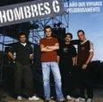 HOMBRES G - EL ANO QUE VIVIMOS PELIGROSAMENTE (Compact Disc)