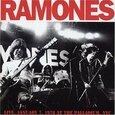 RAMONES - LIVE PALLADIUM NYC 07-01-1978 (Compact Disc)