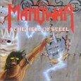 MANOWAR - HELL OF STEEL (Compact Disc)