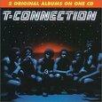 T-CONNECTION - T-CONNECTION/MAGIC (Compact Disc)