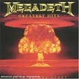 MEGADETH - GREATEST HITS - BACK TO START (Compact Disc)