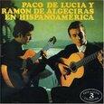 LUCIA, PACO DE - EN HISPANOAMERICA 1969 VOL.3 (Compact Disc)
