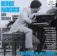 HANCOCK, HERBIE - AND FRIENDS =BOX= (Compact Disc)