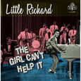 LITTLE RICHARD - GIRL CAN'T HELP IT (Disco Vinilo  7')