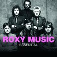 ROXY MUSIC - ESSENTIAL (Compact Disc)
