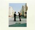 PINK FLOYD - WISH YOU WERE HERE (Disco Vinilo LP)