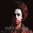 BIRCHWOOD, SELWYN - LIVING IN A BURNING HOUSE (Compact Disc)