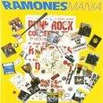 RAMONES - MANONES MANIA (Compact Disc)