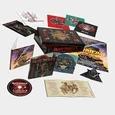 IRON MAIDEN - SENJUTSU =BOX= (Compact Disc)