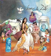 PALOMA MAMI - SUEÑOS DE DALI (Compact Disc)