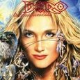DORO - ANGELS NEVER DIE (Compact Disc)