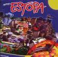 ESTOPA - ALLENROK (Compact Disc)