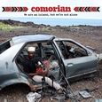 COMORIAN - WE ARE AN ISLAND, BUT WE'RE NOT ALONE (Compact Disc)
