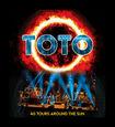 TOTO - 40 TOURS AROUND THE SUN (Disco Vinilo LP)
