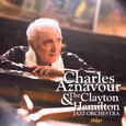 AZNAVOUR, CHARLES - CHARLES AZNAVOUR & THE.. (Compact Disc)
