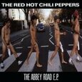 RED HOT CHILI PEPPERS - ABBEY ROAD EP (Compact Disc)
