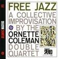 COLEMAN, ORNETTE - FREE JAZZ -DIGI- (Compact Disc)