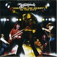 WHITESNAKE - LIVE IN THE HEART OF THE CITY (Compact Disc)