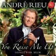 RIEU, ANDRE - ROSES FROM THE SOUTH (Compact Disc)