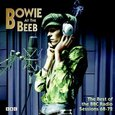 BOWIE, DAVID - BOWIE AT THE BEEB - BEST OF THE BBC (Compact Disc)