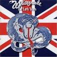 WHITESNAKE - EARLY YEARS (Compact Disc)