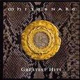 WHITESNAKE - GREATEST HITS (Compact Disc)
