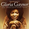 GAYNOR, GLORIA - COLLECTION (Compact Disc)