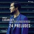 RACHMANINOV, SERGEI - PRELUDES OPP.10, 23 & 32 (Compact Disc)