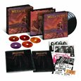 MEGADETH - PEACE SELLS BUT WHO'S BUYING -DELUXE BOX- (Compact Disc)