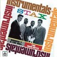 BOOKER T & THE MG'S - STAX INSTRUMENTALS        (Compact Disc)